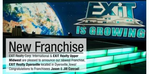 Looking for a Career in Real Estate? Join EXIT Realty Upper Midwest, Downers Grove, Illinois