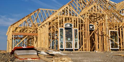 4 FAQ for New Home Construction , Medina, Minnesota
