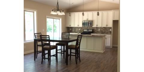 Rockford's Best Home Builders Explain the Benefits of a Smaller Home, Rockford, Illinois
