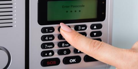 5 Reasons to Choose a Home Security System from New Hope Telephone Co-Op, New Hope, Alabama