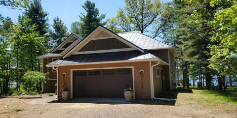 What Are the Advantages of Steel vs. Asphalt Roofing? Roofing Contractors Explain  , Hayward, Wisconsin