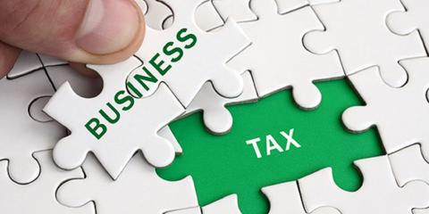 New Law Provides a Variety of Tax Breaks to Businesses and Employers, Mountain Home, Arkansas