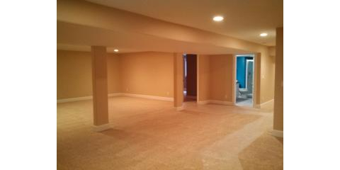 Rockford, IL Remodelers Explain The Benefits of Basement Remodeling, Rockford, Illinois