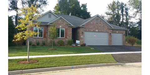 3 Reasons Why Homeowners Should Choose New Leaf Homes for Custom Home Designs, Rockford, Illinois