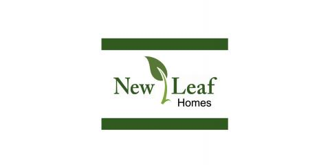 New Leaf Homes Now Registered Trademark, Rockford, Illinois