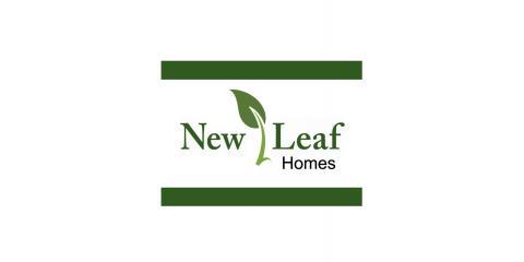 New Leaf Homes Now Registered Trademark, Rockford, Illinois