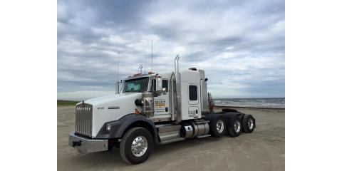 Turn to Select Transport to Benefit From the Best Equipment in Heavy Haul Trucking, Valley Park, Missouri
