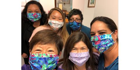 Awesome care from our Patients! , Hilo, Hawaii