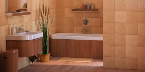 5 Bathroom Tile Trends for 2018, New Milford, Connecticut