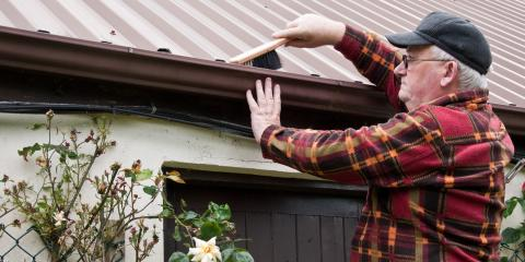 Metal Roof Maintenance Do's & Don'ts, New Milford, Connecticut