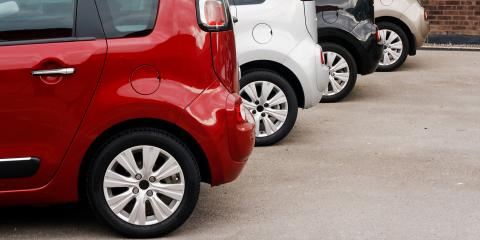 3 Reasons to Save Money & Invest in a Quality Used Car , Puyallup, Washington