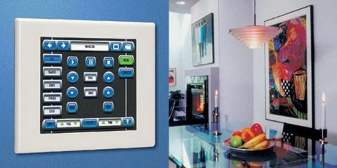 How Home Automation & Security Systems Will Benefit Your Family, New Orleans, Louisiana