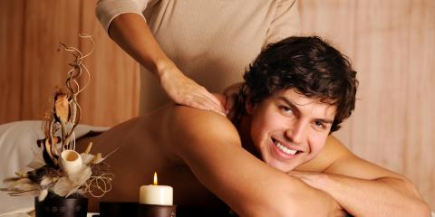 5 Reasons to Schedule a Massage at the Spa , Manhattan, New York