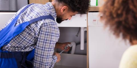 3 Reasons to Avoid Liquid Drain Cleaners, Kailua, Hawaii