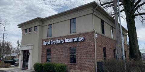 Reed Brothers Insurance , Insurance Agencies, Services, Lexington, Kentucky