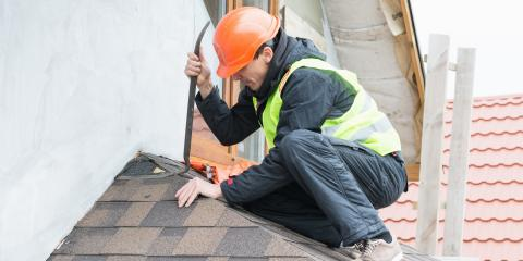 4 Roof Maintenance Tips for New Homeowners, New Richmond, Wisconsin