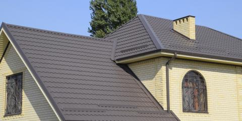 3 Reasons to Consider Metal for Your New Roof, New Milford, Connecticut