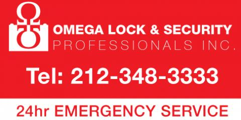 EMERGENCY LOCKSMITH, New York, New York