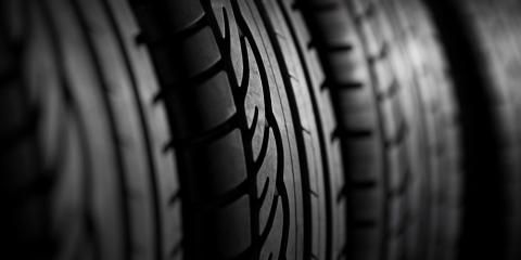 4 Signs That You Need New Tires, Johnsonville, North Carolina