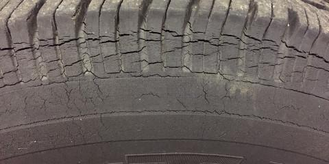 Tire Dry Rot >> Colusa Auto Mechanic Explains Dry Rot Why You Might Need