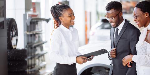 3 Reasons Your Business Needs a Company Car, Omaha, Nebraska