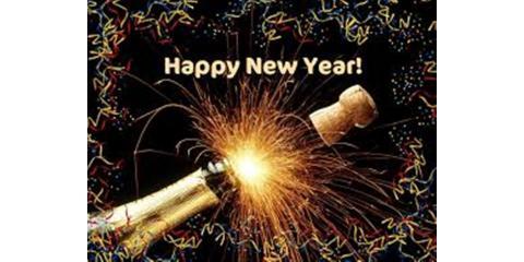 NEW YEAR DEALS, Nekoosa, Wisconsin