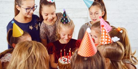 4 Catering Tips for Your Kid's Birthday Parties, Manhattan, New York