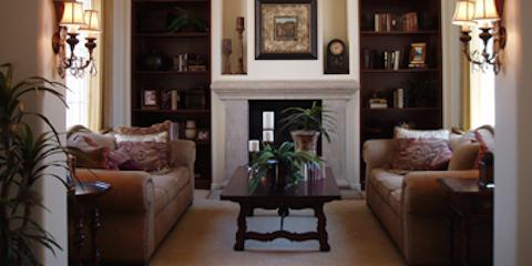 Get Your Home Ready For Fall With Interior Design by Margaret Brower Interiors, Woodbury, New York