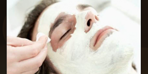 Indulge in a Relaxing Men's Facial Treatment to Prepare For The Summer, Manhattan, New York
