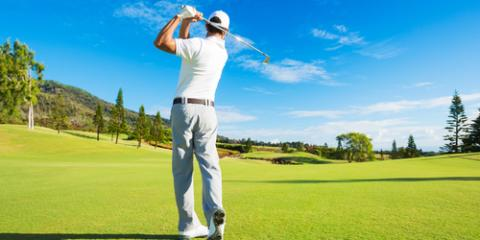Does Swing Speed Matter When Selecting New Golf Clubs?, Manhattan, New York