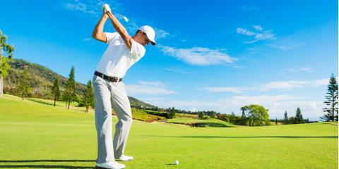 How to Pick the Right Golf Clubs, Manhattan, New York
