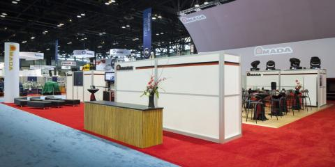 Discover 5 Great Portable Trade Show Display Solutions, , New Jersey