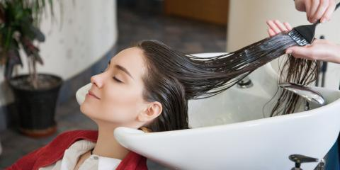 5 Ways You're Damaging Your Newly Dyed Hair, Manhattan, New York