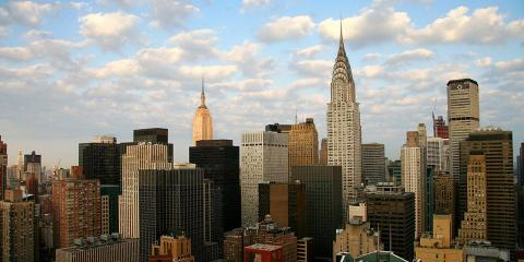 New York's Best Car Service Gets Your There Fast, Queens, New York