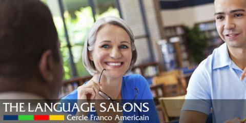 Making Your Resolutions For 2015?  Why Not Learn French at Small World Connect?, Manhattan, New York