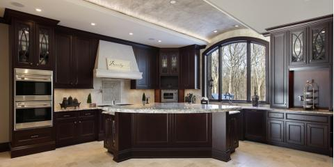 5 Kitchen Island Shapes for Your Consideration, ,