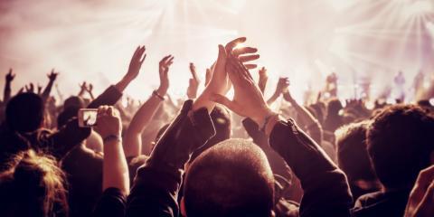 3 Benefits of Professional Concert Videos, Queens, New York