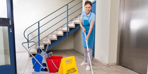 Your Standard Cleaning Service Checklist, Manhattan, New York