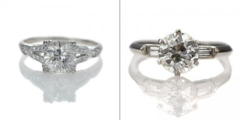 Consider The 3 R's When Choosing a Jeweler in New York City, Manhattan, New York