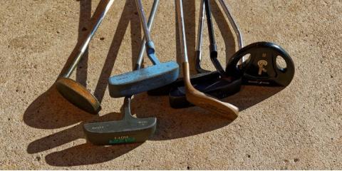 5 Tips for Choosing New Iron Sets From New York Golf Center, Manhattan, New York