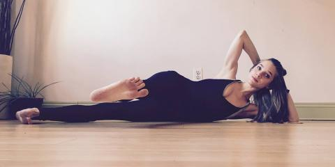 New York's Top Pilates Studio Shares 3 Health Benefits of Pilates, Manhattan, New York