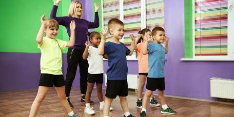 3 Popular Kinds of Dance Classes, Newark, Ohio