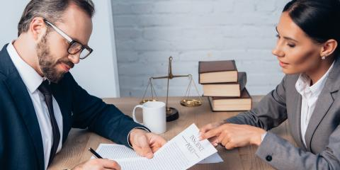 Answering 4 FAQ About Bankruptcy & Estate Law, Granville, Ohio