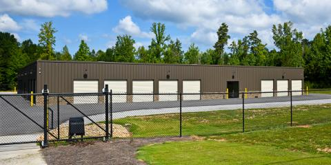 3 Types of Businesses that Benefit From Fencing, Newark, Ohio