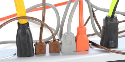 Newark Electrican Highlights Top Extension Cord Do's & Don'ts , Newark, Ohio