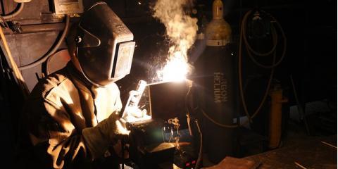 Top 10 Essential Welding Materials for Beginners, Newark, New Jersey