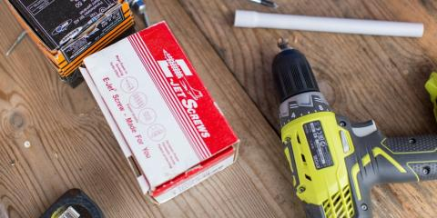 5 Tips for Using Your Power Tools Safely, Newark, New Jersey