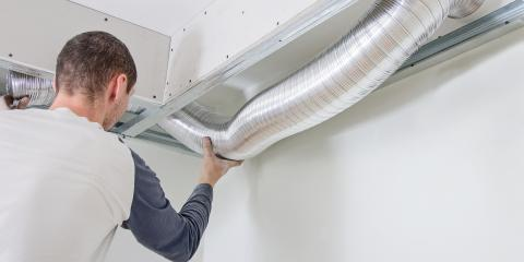 3 Signs You Need New Ductwork, Newark, Ohio