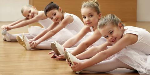 What is the Ideal Age to Begin Ballet?, Newark, Ohio