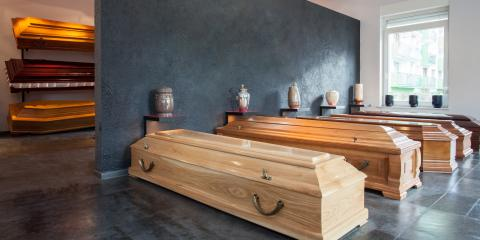 3 Tips for Selecting a Loved One's Casket, Newark, Ohio